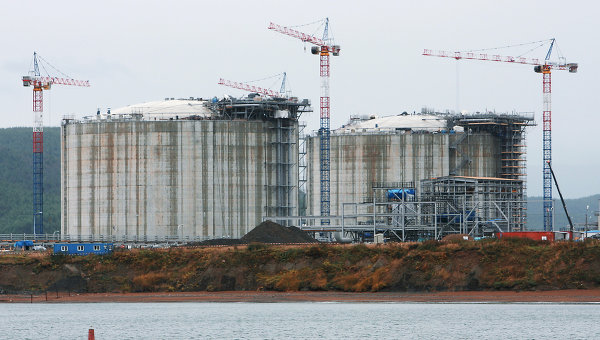 США и ЕС поддержали Южный газовый коридор и строительство терминалов СПГ