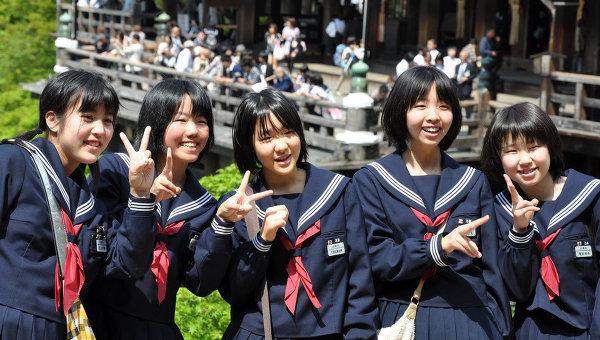 Япония достигла 66-летнего минимума по количеству детей