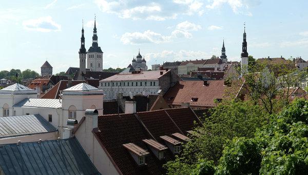СМИ: бывший глава МИД Эстонии Паэт заявил о готовности стать президентом