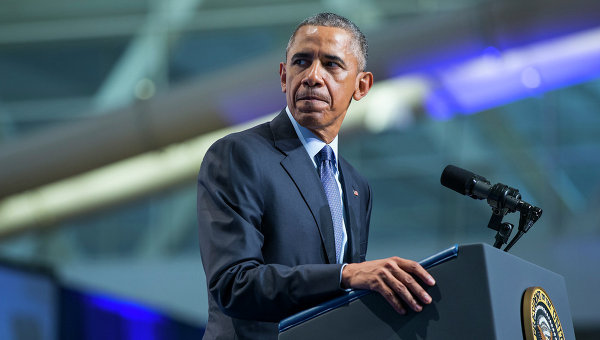 Обама: вероятность брюссельских терактов в США ниже, чем в Европе
