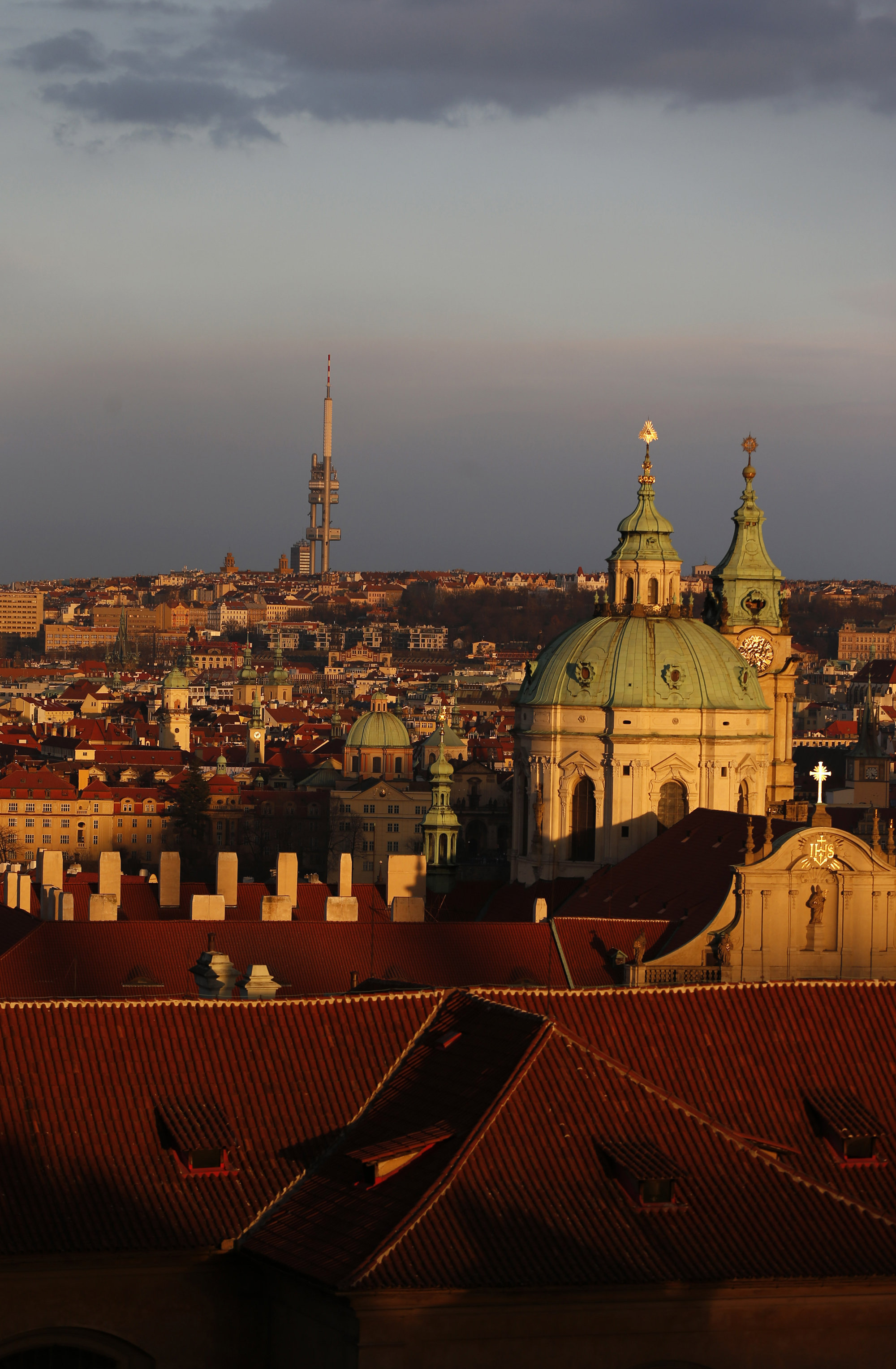 Пусть Чехия послужит всем примером