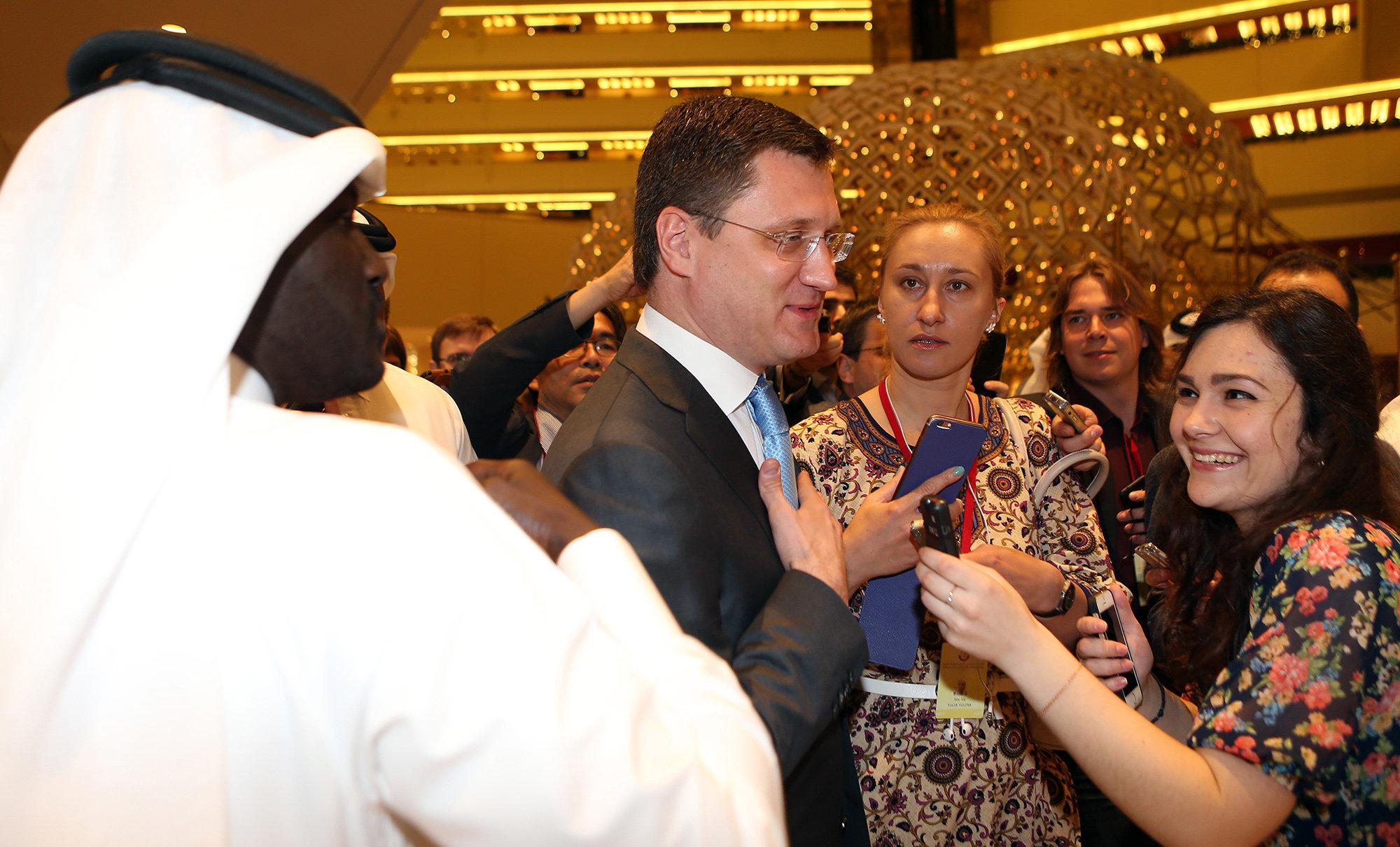 Неудача в Дохе: провал российского блефа