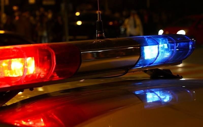 Три брянских автомобиля столкнулись подКалугой— один человек погиб