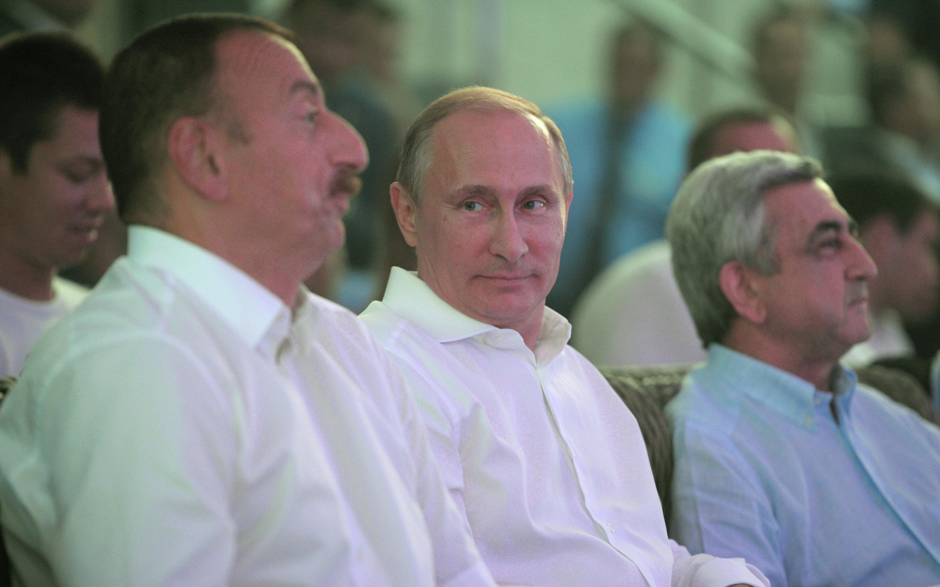 Тревожный звонок на Кавказе