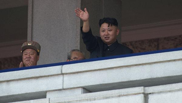 Лидер КНДР выступил за усиление роли правительства и расширение его функций