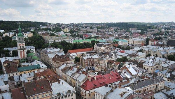 Депутаты Львова предлагают снести
