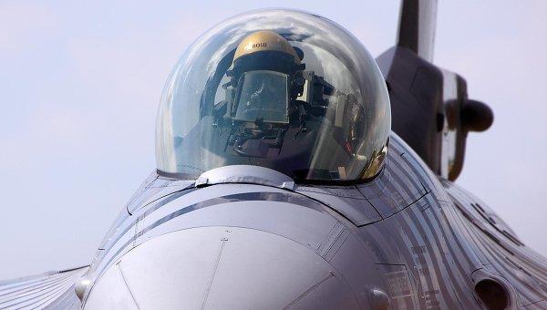 США не предоставят субсидии на покупку Пакистаном истребителей F-16