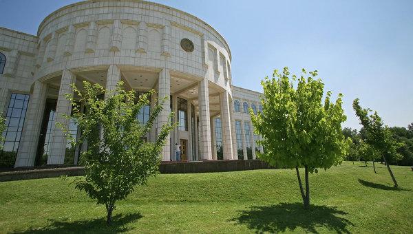 ЕС направит делегацию на нефтегазовую конференцию в Узбекистан