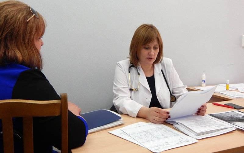 Московские кардиоспециалисты проконсультировали 240 брянских пациентов