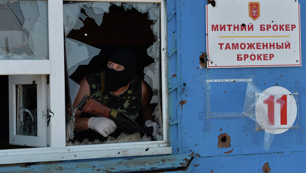 В ЛНР ожидают, что в пятницу Минске обсудят безопасность работы КПП