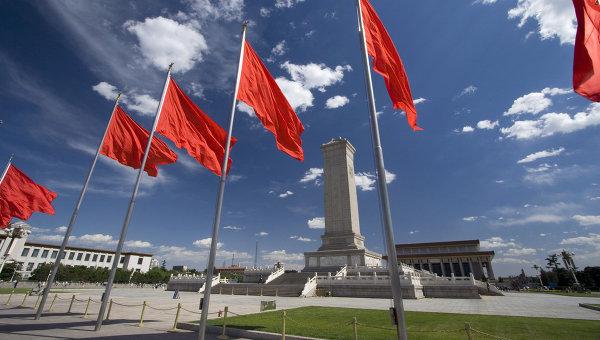 В армию Китая впервые направлены спецгруппы по борьбе с коррупцией