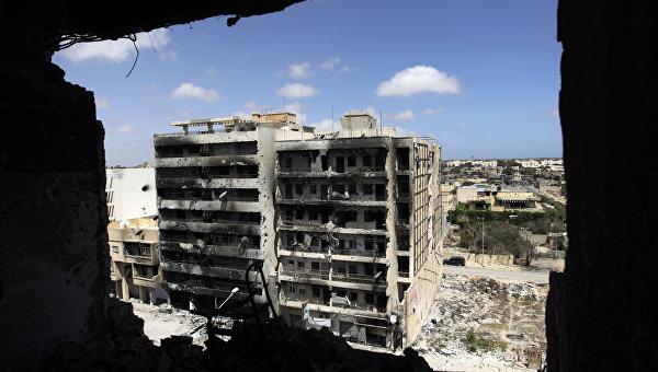 Экс-премьер Ливии: спящие ячейки ИГ в Триполи несут наибольшую опасность