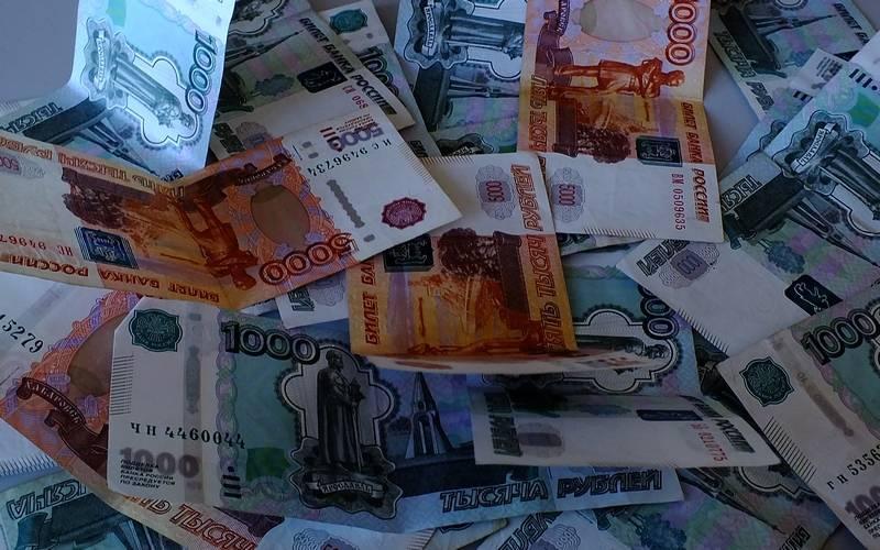 В Брянске будут судить сотрудницу банка, присвоившую деньги заемщика