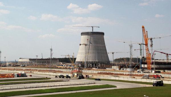 На Белорусской АЭС опровергают информацию СМИ о возможной аварии