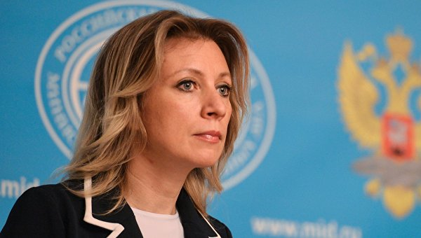 Захарова: Москва исполняет предписания СБ ООН по санкциям против КНДР
