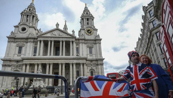Глава МВД: Британии следует остаться в ЕС по соображениям безопасности