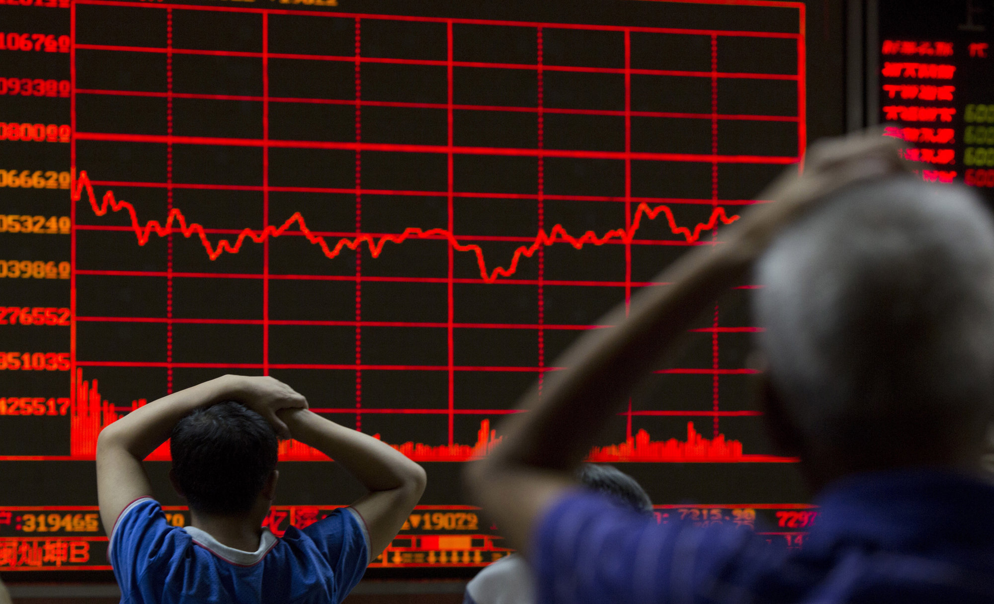 Китайский шанс на $5 триллионов