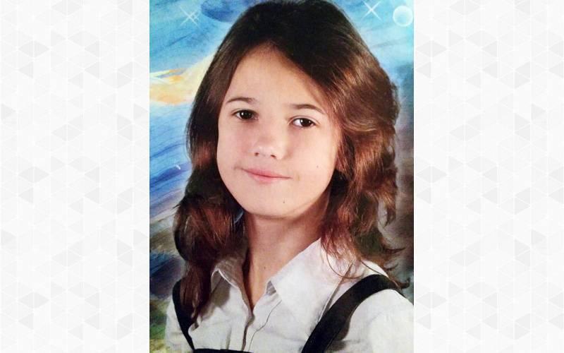 В Новозыбкове нашлась пропавшая школьница