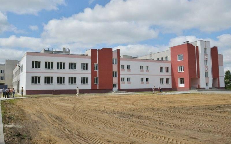На строительство иреконструкцию школ Брянская область получила более 300 миллионов рублей