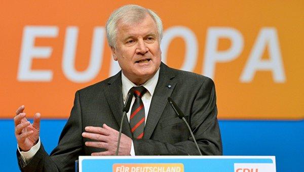 Баварский премьер раскритиковал соглашение ЕС с Турцией по беженцам