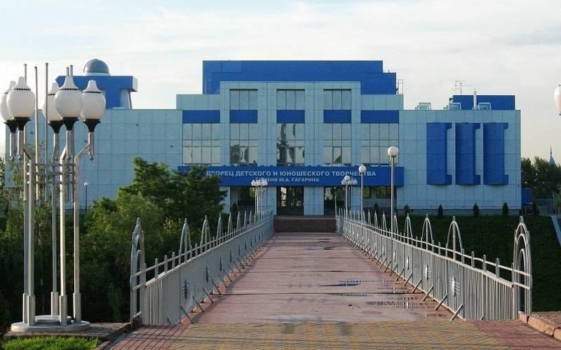 На работу во Дворец имени Гагарина принимали неквалифицированных сотрудников