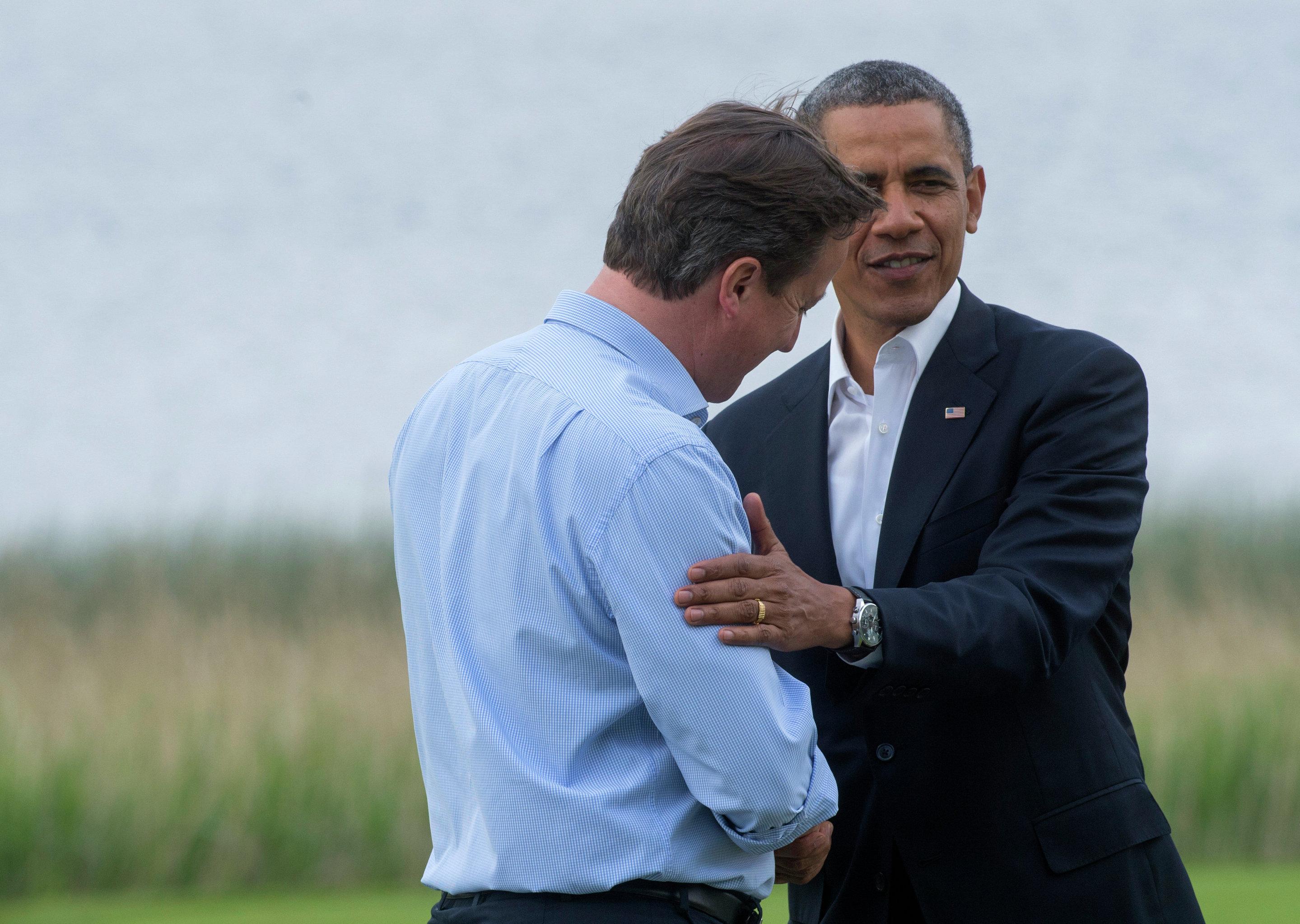 США вправе выступить против выхода Великобритании из ЕС