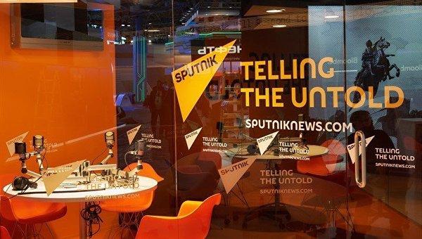 Госдеп отрицает, что смягчает критику Турции в ситуации со Sputnik