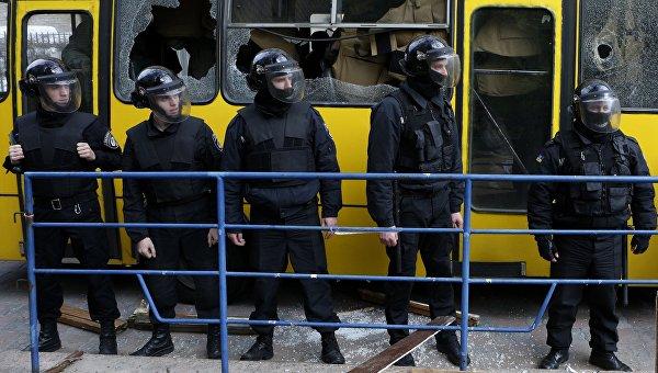 Кличко осудил протесты против решения запретить продажу алкоголя в киосках