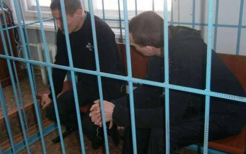 Двое наркоманов ограбили жительницу города Сельцо