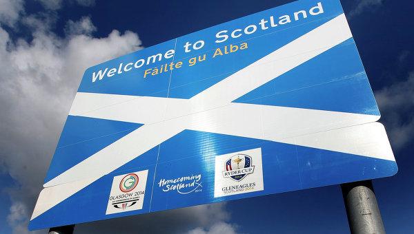 Лидер SNP исключила возможность формирования коалиции в Шотландии