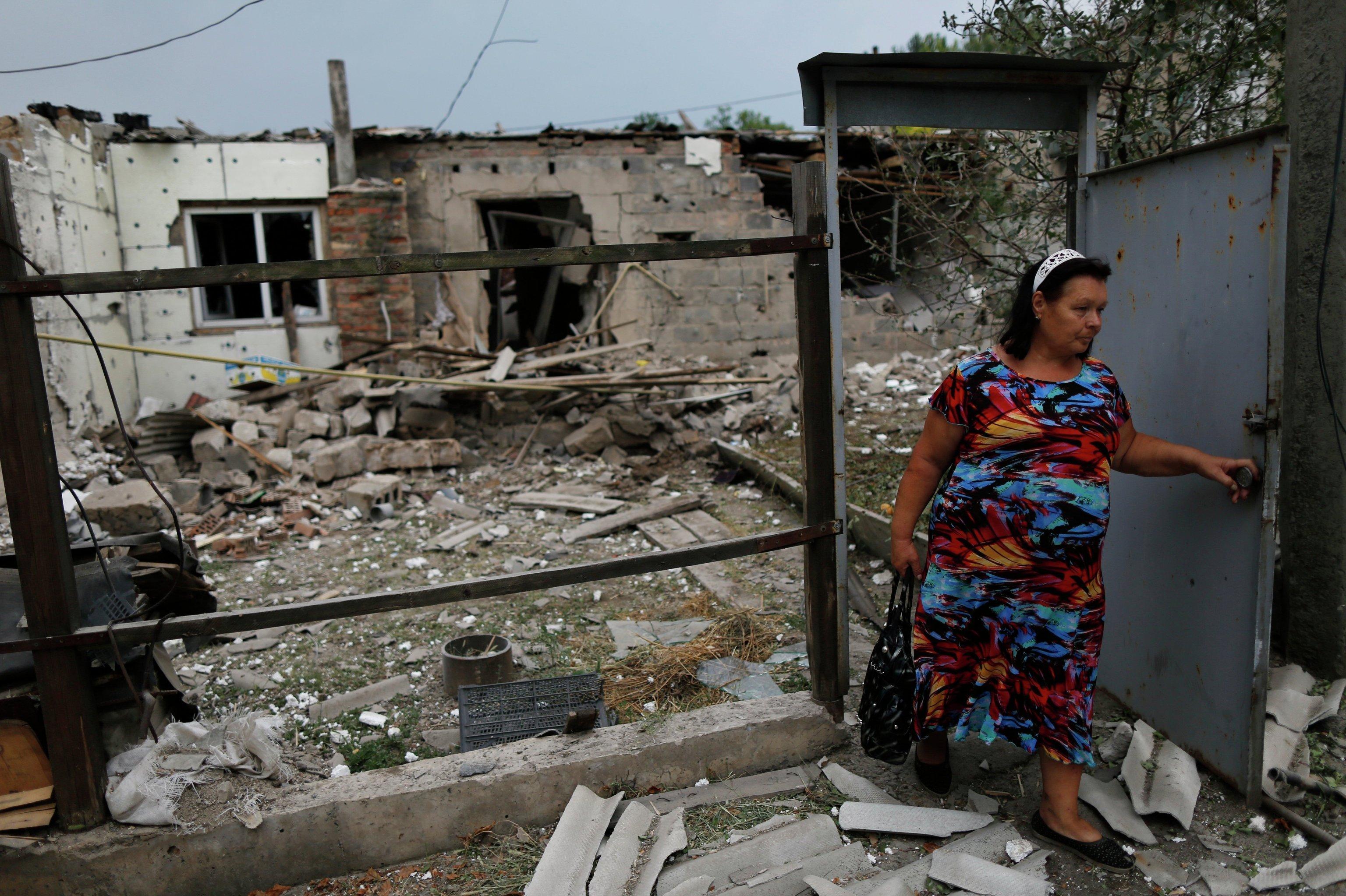 10 тысяч погибших за два года: Украина, европейская война