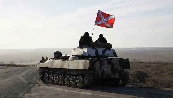 МИД ДНР: выход Бессмертного из переговоров не отразится на