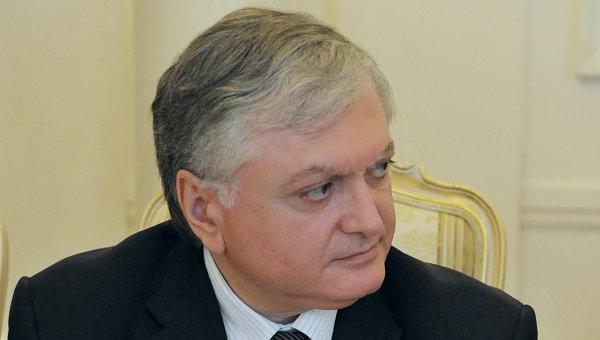 МИД Армении: применение силы в Карабахе неприемлемо