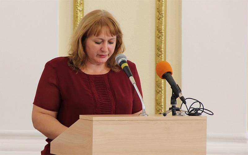 Дело Натальи Калюк передали вСоветский районный суд Брянска