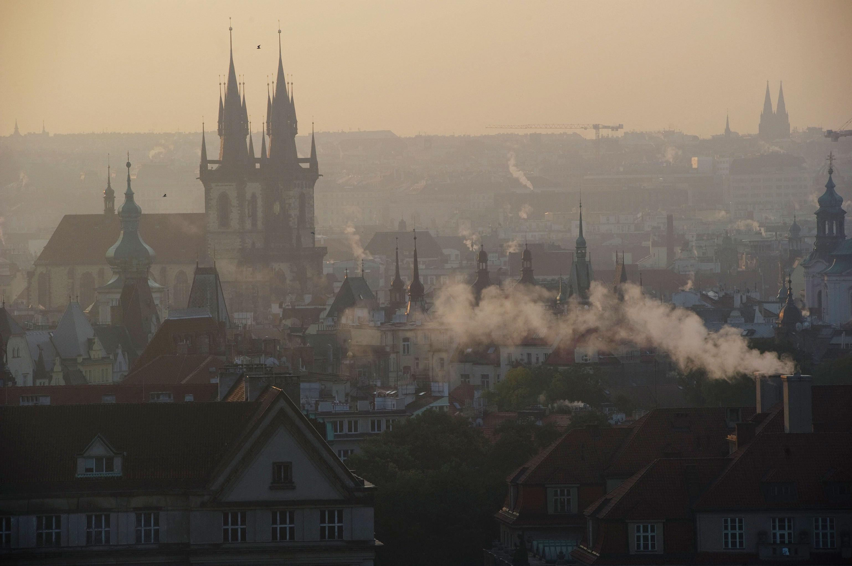 Как Чехия чуть не стала Чечней