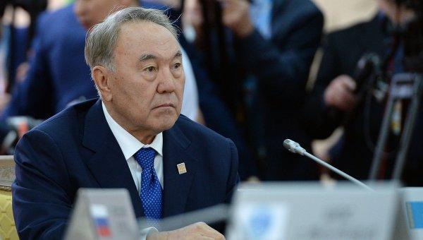 Президент Казахстана поручил создать комиссию по земельной реформе