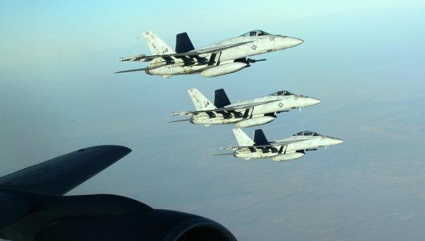 Военнослужащий США хочет засудить Обаму за кампанию против ИГ