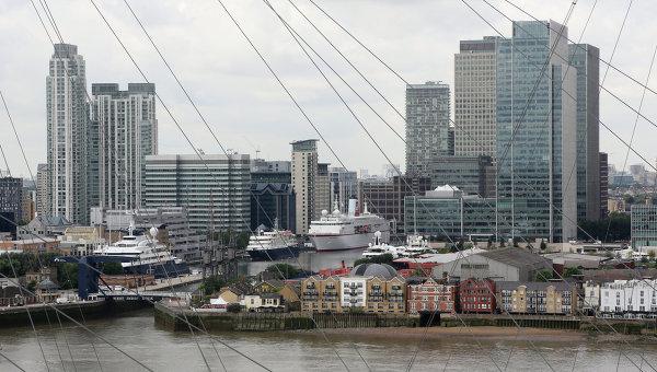 В Лондоне начались выборы мэра и ассамблеи