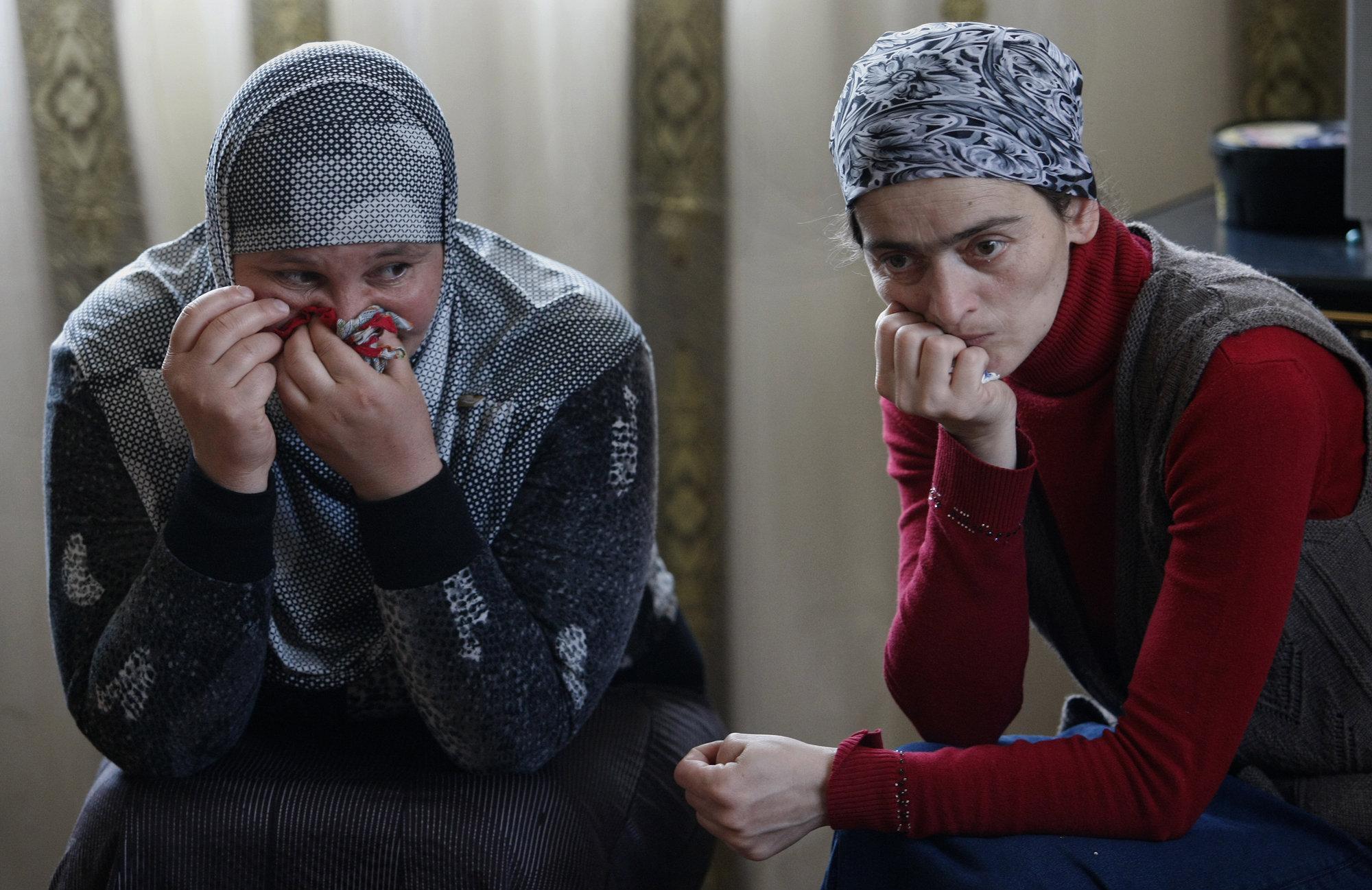 Образование и семейное положение боевиков ИГИЛ удивило исследователей