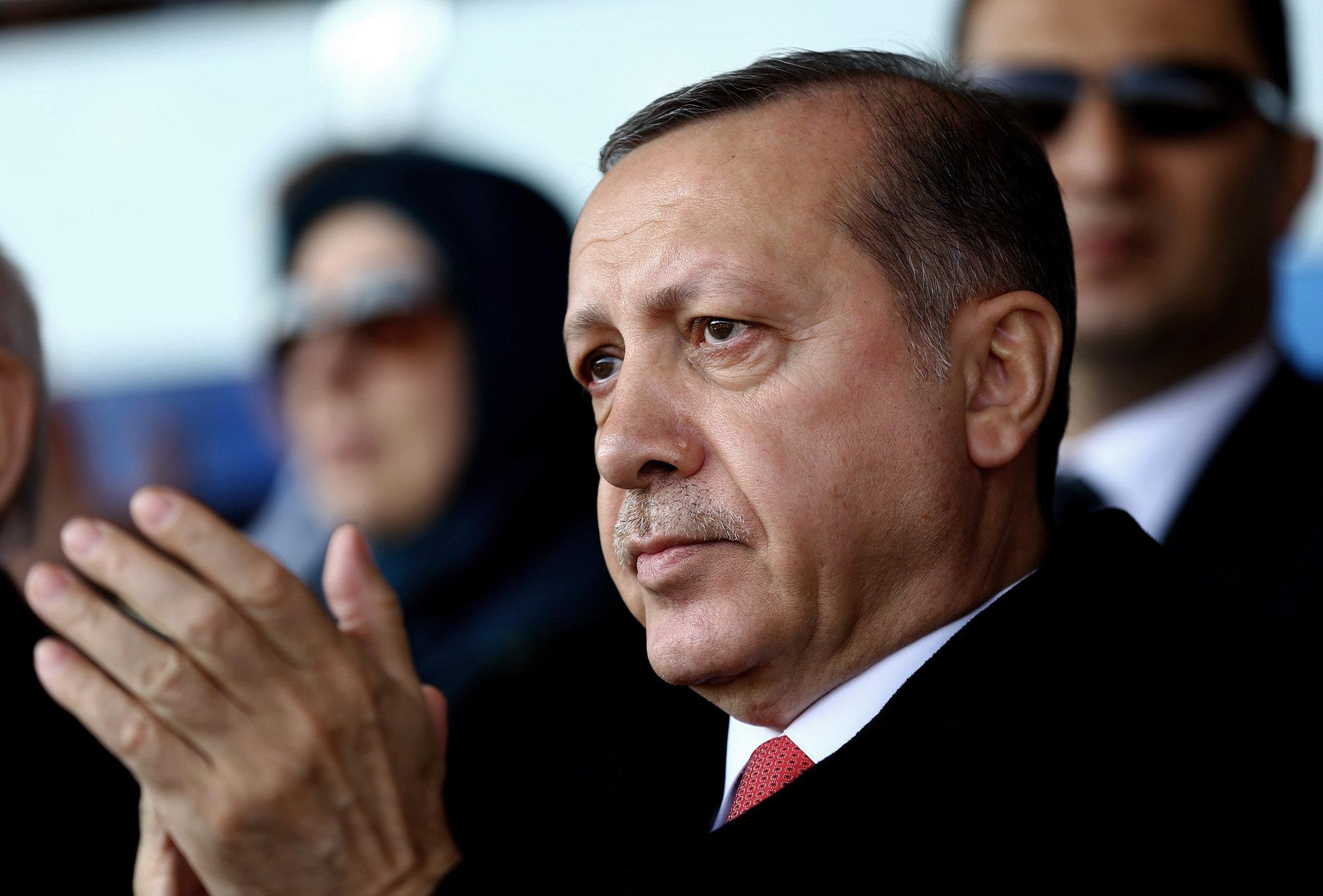 «Эрдоган — клинический случай»