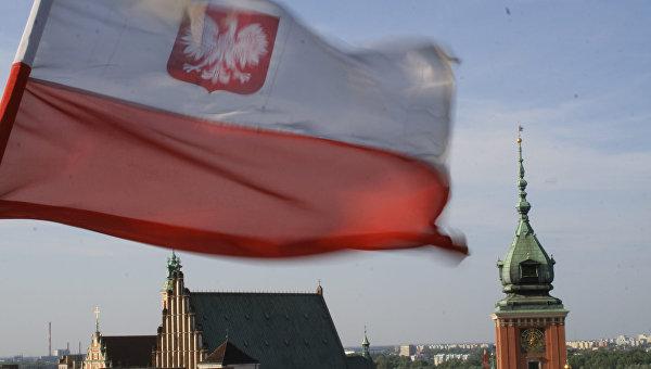 В Польше семь партий объявили о создании оппозиционной коалиции
