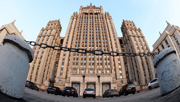 Москва выступает за непрерывный диалог с Японией по двусторонним вопросам
