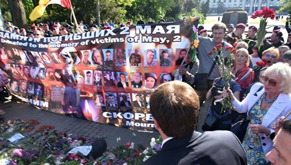 Полиция проверяет второе сообщение о минировании в Одессе