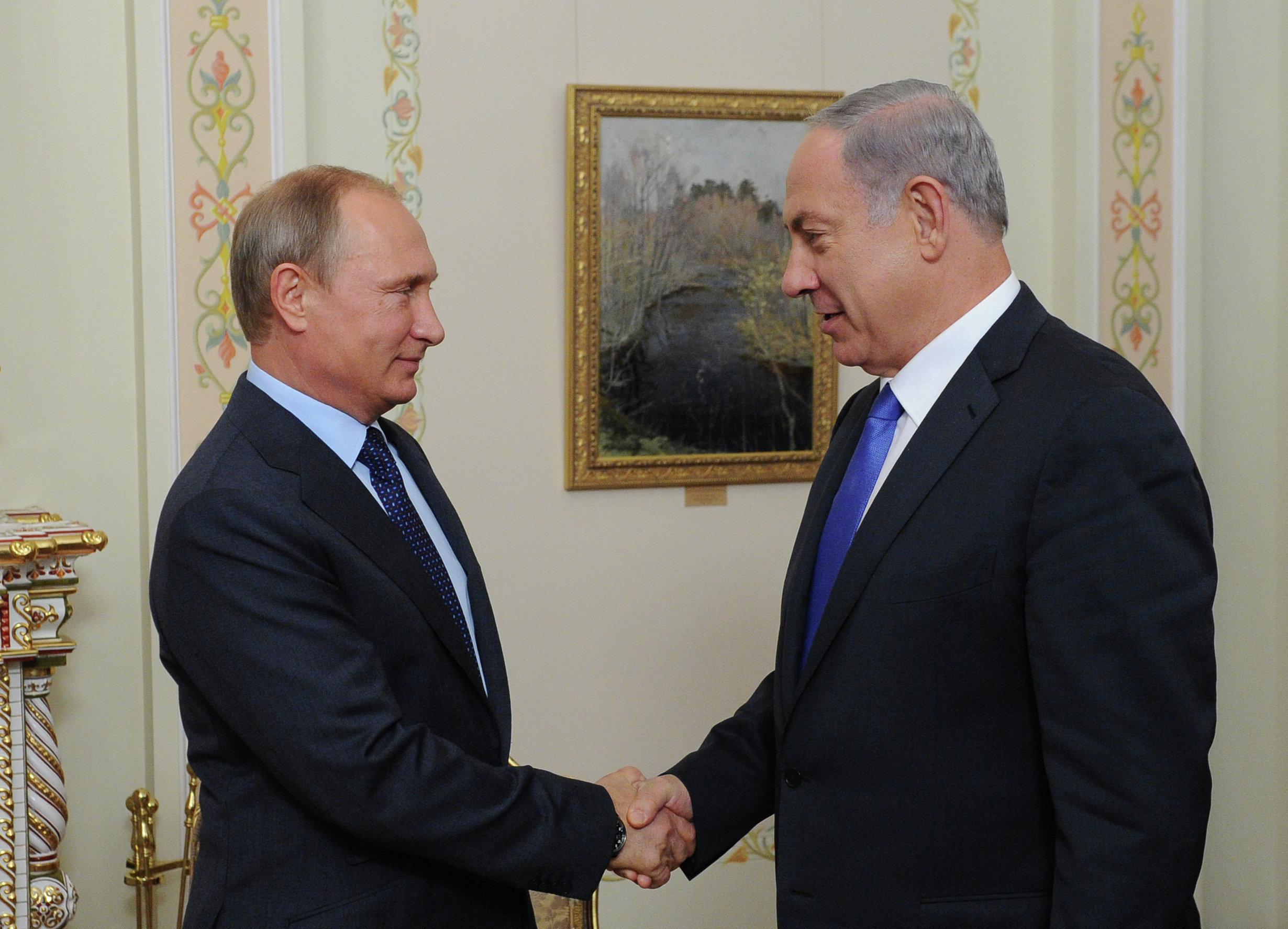 Израиль и Россия ведут открытый и честный диалог