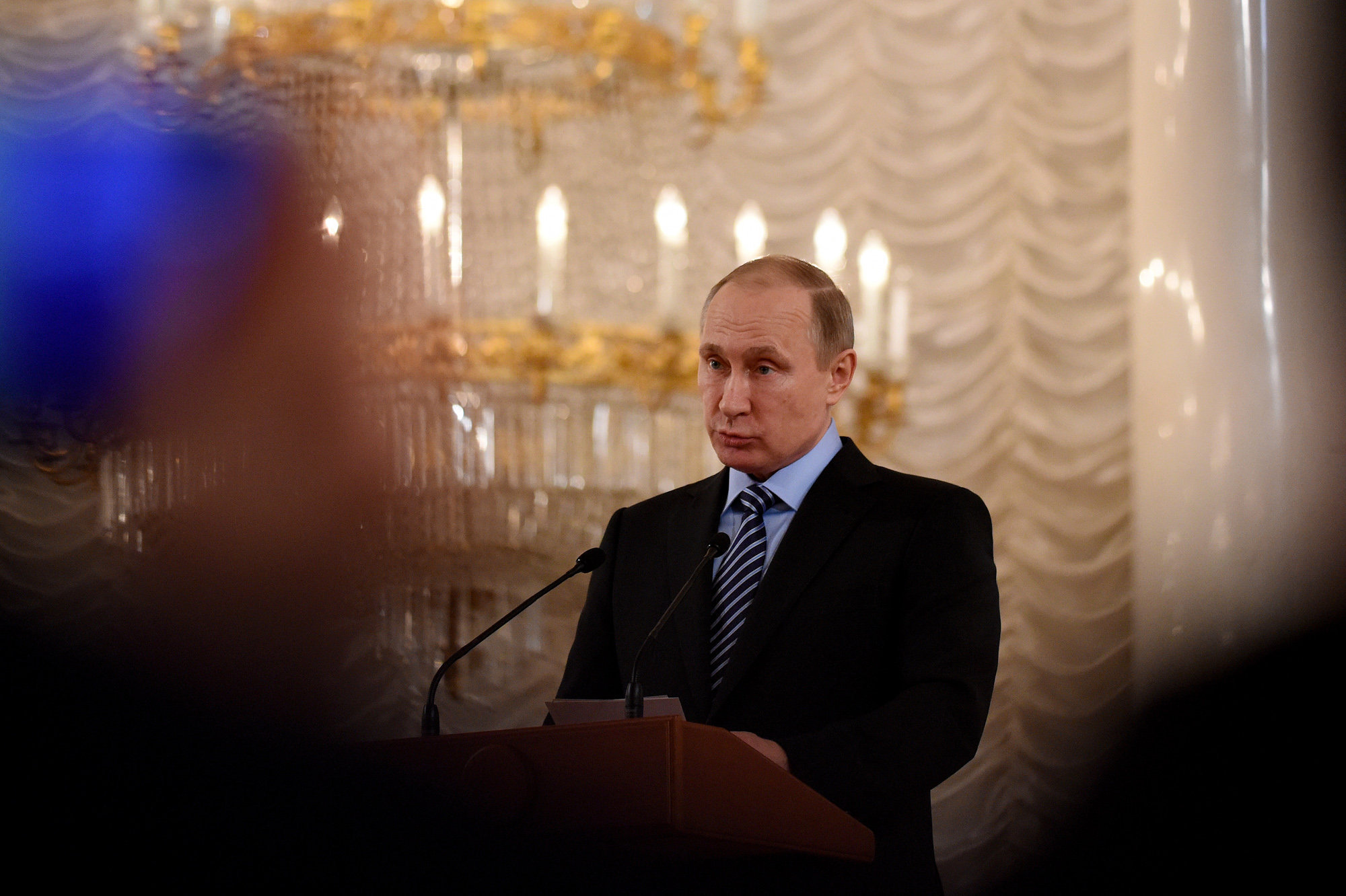 Гитлер и Путин — одного поля ягоды