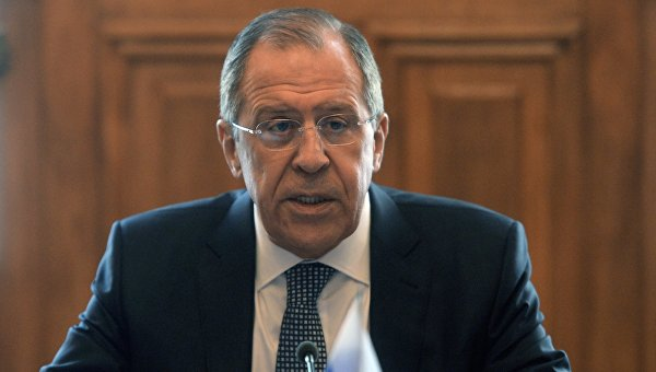Лавров: РФ не заинтересована в военной конфронтационной деятельности в ЕС