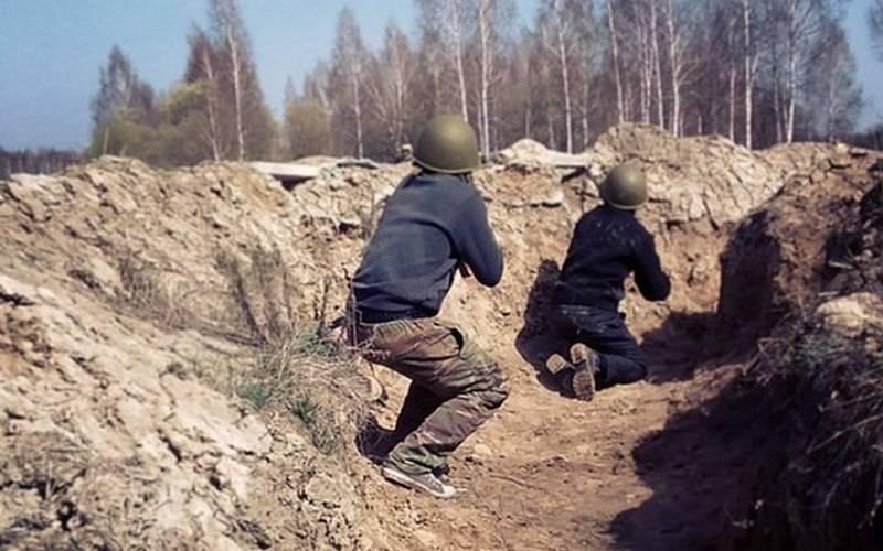 Брянские патриоты съедутся навоенно-спортивный фестиваль «Огненный рубеж»