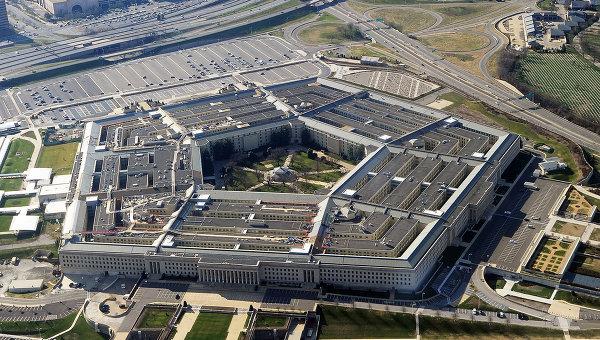 Пентагон: США ликвидировали 10 боевиков