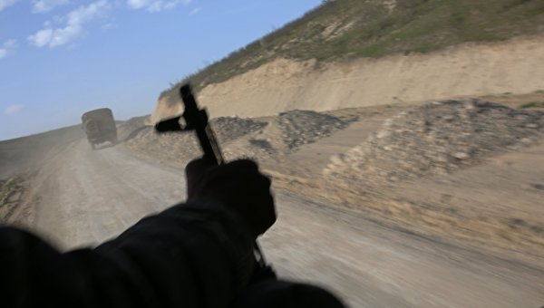 Степанакерт опроверг обвинения Баку в обстреле мирного населения