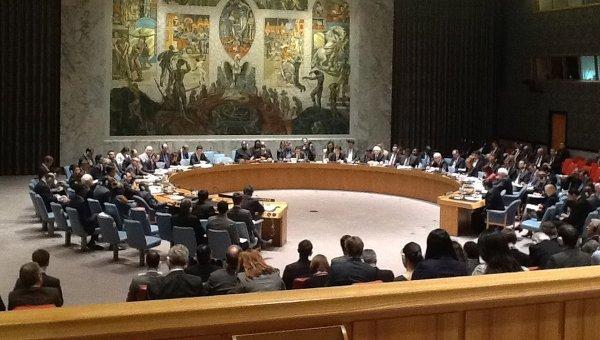 СБ ООН по просьбе США проведет заседание в связи с пуском ракет КНДР